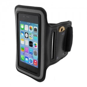 Mobiparts Sports Armband iPhone 5 en 5S