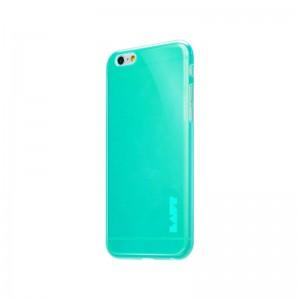 LAUT Lume Turquoise iPhone 6