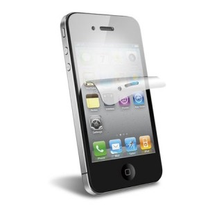 Puro Screenprotector Ultraclear iPhone 5/5S/5C