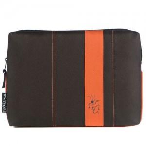 ZAGG Pakuma Eco Cocoon Sleeve Black/Red 15 Macbook