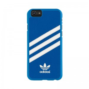 adidas Originals Moulded Case Bluebird/White iPhone 6