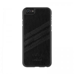 adidas Originals Moulded Case Black/Black iPhone 6