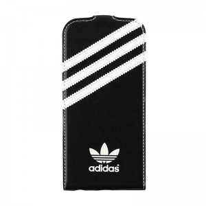 adidas Originals Flip Case Black/White iPhone 6
