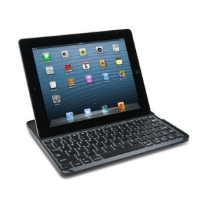 Kensington Hard Case Keyboard Black iPad 2