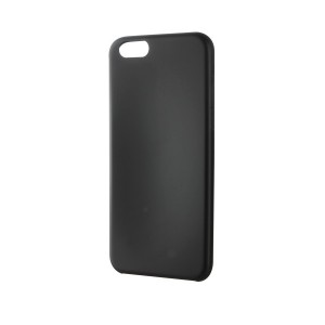 Xqisit Iplate Ultrathin Black iPhone 6