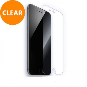 Muvit Screen Protector Glossy 2-Pack iPhone 6