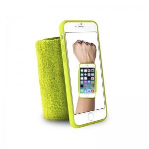 Puro Running Band Green iPhone 6