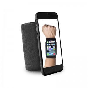 Puro Running Band Black iPhone 6