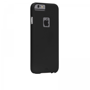 Case-Mate Barely There Black iPhone 6