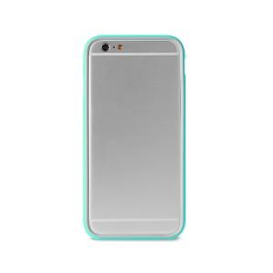 Puro Bumper Light Blue iPhone 6 Plus