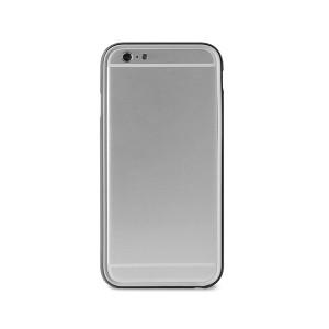 Puro Bumper Black iPhone 6 Plus