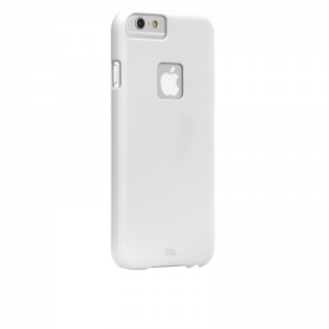 Case-Mate Barely There White iPhone 6
