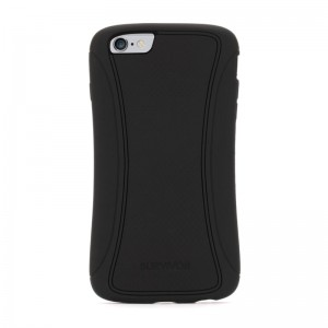 Griffin Survivor Slim Black iPhone 6 Plus