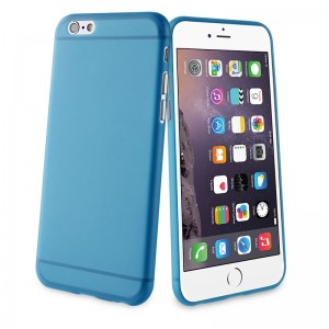 Muvit Thingel Blue iPhone 6 Plus