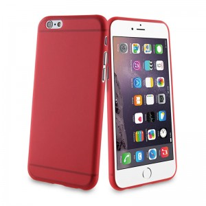 Muvit Thingel Pink iPhone 6 Plus