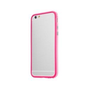 LAUT Loopie Pink iPhone 6 Plus