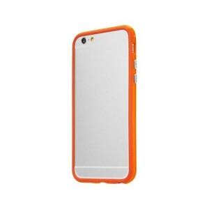 LAUT Loopie Orange iPhone 6 Plus