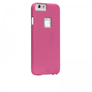 Case-Mate Barely There Pink iPhone 6