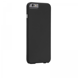 Case-Mate Barely There Black iPhone 6 Plus