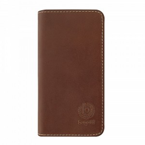 Bugatti Bookcase Brown iPhone 6
